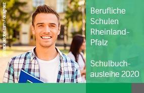 Schulbuchausleihe BBS Rh-Pf