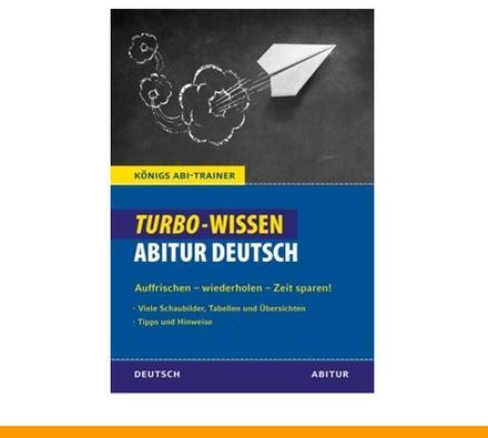 Turbo-Wissen