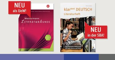 Literaturkunde Schulbuch