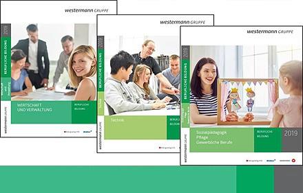 Kataloge berufliche Bildung