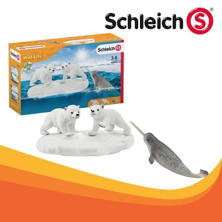 Eisbären Schleich