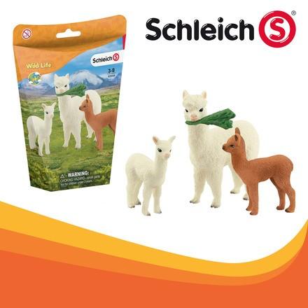Schleich Alpaka