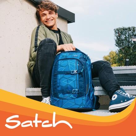Satch boy