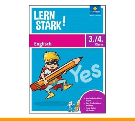 Lernstark englisch