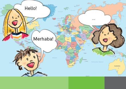 Themenwelt Sprachen