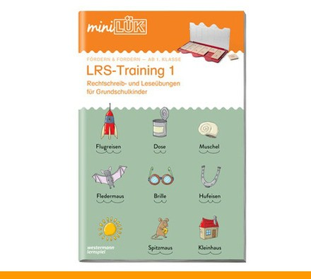 miniLÜK LRS-Training