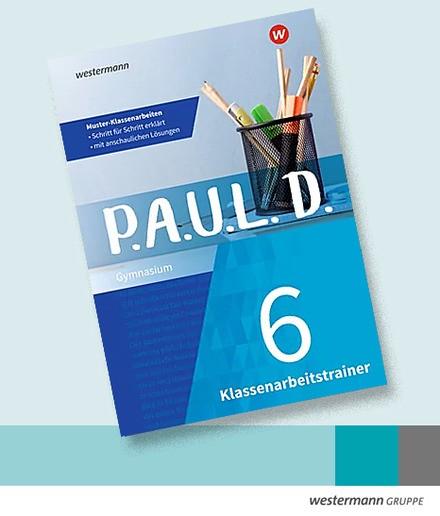 Paul D. Klassenarbeitstrainer
