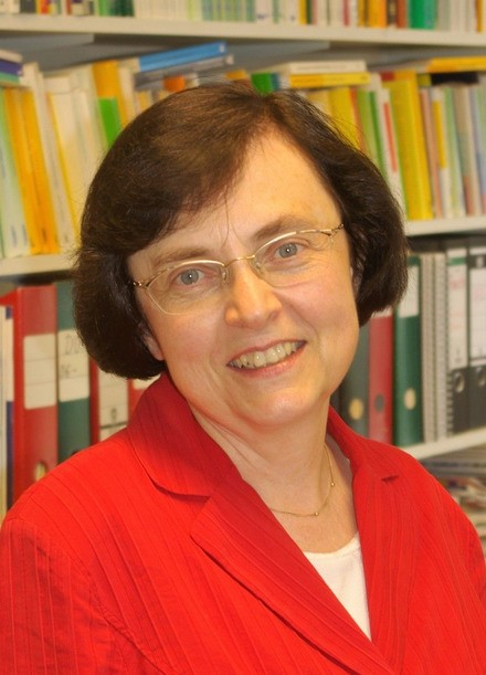 Beirat Deutschunterricht Ingrid Kunze