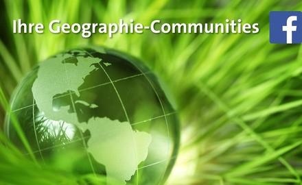 Aktion geographische Zeitschriften facebook