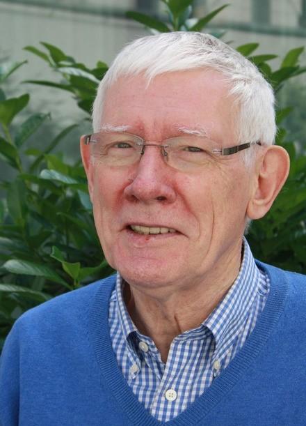 Beirat Deutschunterricht Peter Bekes