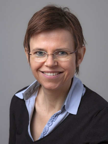 Beirat Grundschule Katrin Meyer