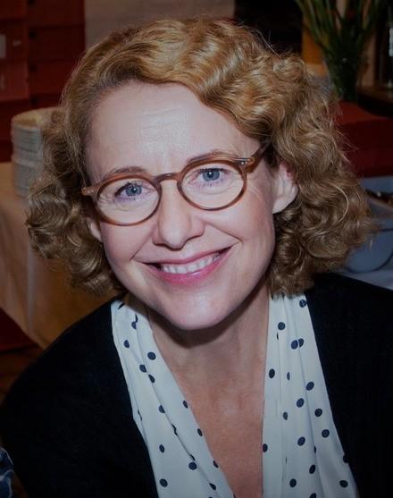 Geographische Rundschau Beirat Dorothea Wiktorin