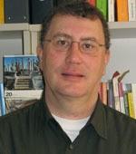 Beirat Geographische Rundschau Christoph Dittrich
