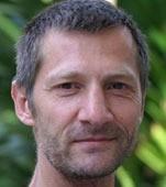 Beirat Geographische Rundschau Thomas Fickert