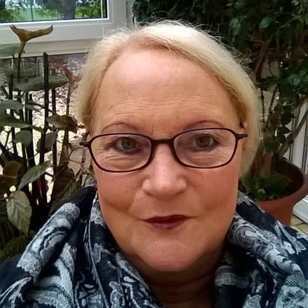 Beirat Lernen konkret Ingeborg Thümmel