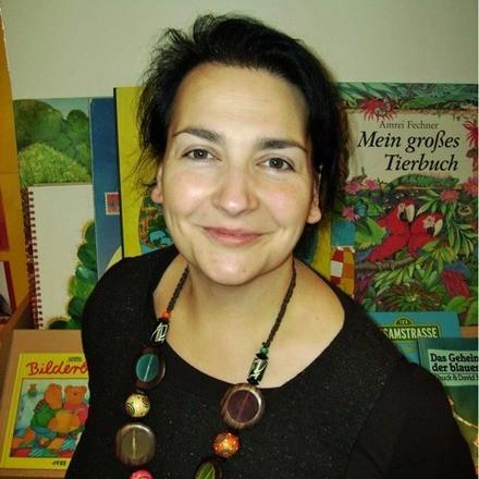Beirat Praxis Englisch Zoe Grigoriadou