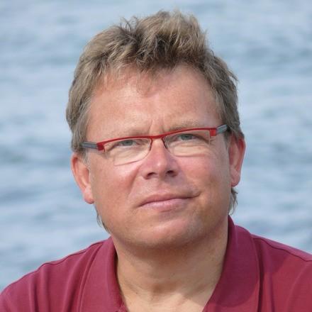 Praxis Geographie Beirat Matthias Bahr