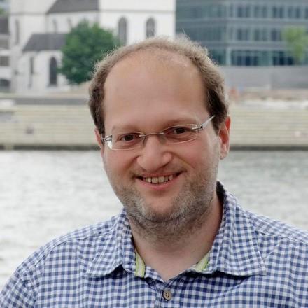 Praxis Geographie Beirat Jens Mayenfels