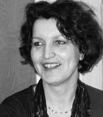 Beirat Praxis Politik Monika Ebertowski