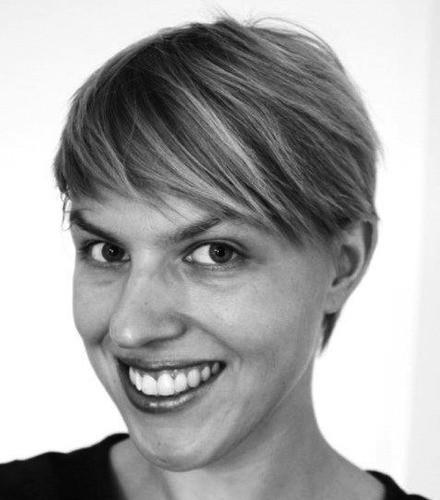 Praxis Politik Beirat Jana Bretschneider