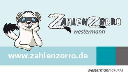 www.zahlenzorro.de - Mathematik für die Grundschule