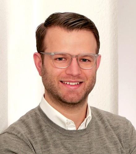 Beirat Praxis Politik Stefan Follmann