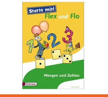Starte mit! Flex und Flo