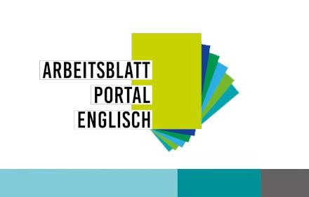 Arbeitsblatt-Portal Englisch