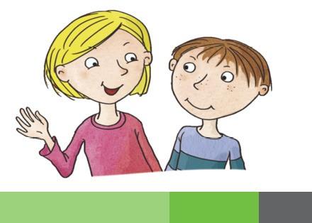 Schulbücher für den muttersprachlichen Unterricht