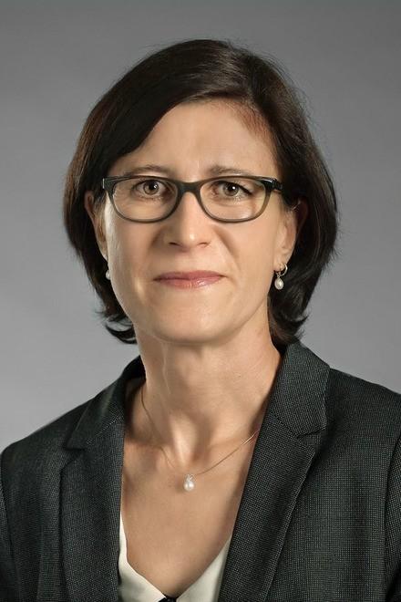 Beirat Geographische Rundschau Elke Hertig
