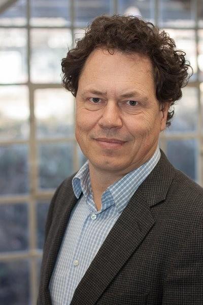 Beirat Geographische Rundschau Boris Braun