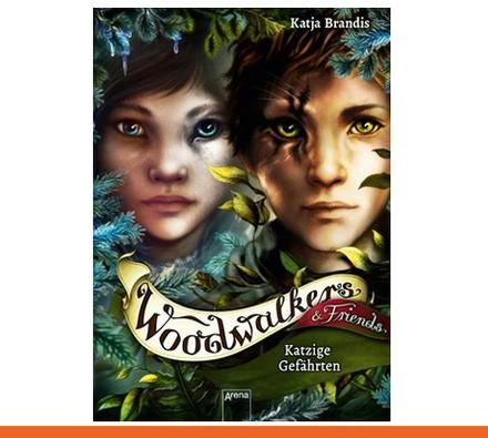 Woodwalkers & Friends