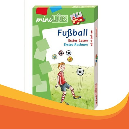 minilük fussball