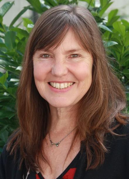 Beirat Praxis Deutschunterricht Gabriela Paule
