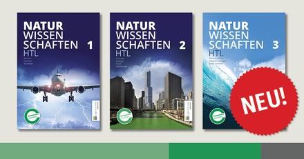 Naturwissenschaften Schulbuch HTL