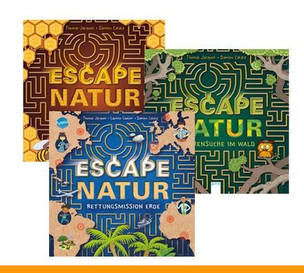 Escape Nature