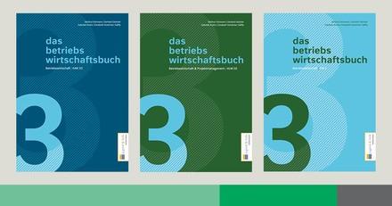 Das Betreibswirtschaftsbuch - Schulbuch Österreich