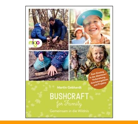 Buschcraft