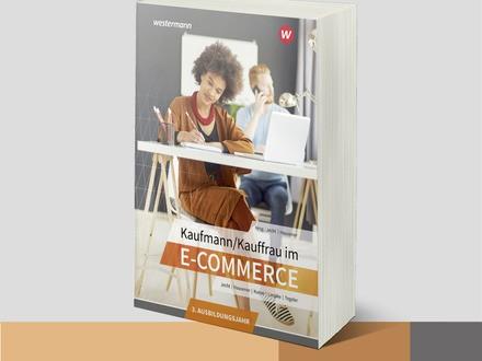Kauffrau/-mann im E-Commerce