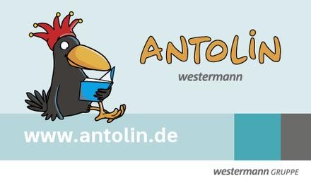 Antolin - das Leseportal für Schüler