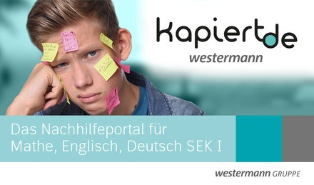 kapiert.de - Das Online-Lernportal