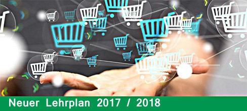 Lehrplan Einzelhandel