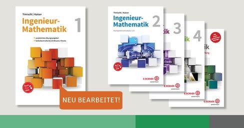 Schulbuch Ingenieur Mathematik