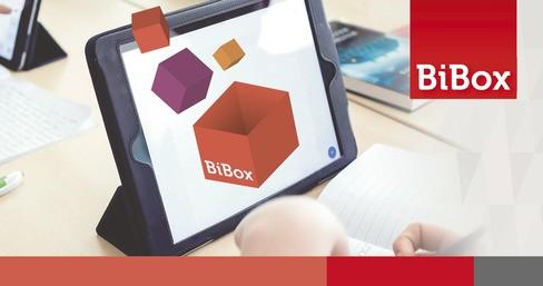 BiBox Österreich digitale Unterrichtsvorbereitung