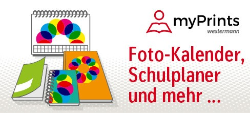 myPrints - Kalender