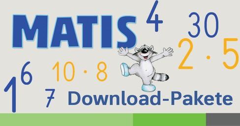 Download-Pakete für den Mathematikunterricht