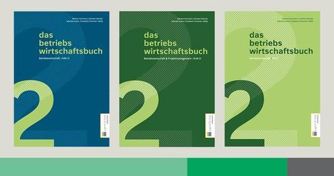 das betriebswirtschaftsbuch HAK HLW FW Österreich