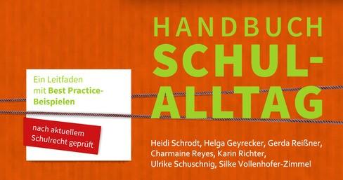 Leitfaden Handbuch Schulalltag