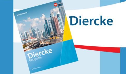 Diercke Geografie Schweiz