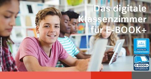 Digitales Klassenzimmer Westermann Gruppe Österreich